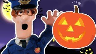 Postman Pat   Postman Pat and the Spooky Sleepover 🎃HALLOWEEN SPECIAL🎃 Postman Pat Full Episodes