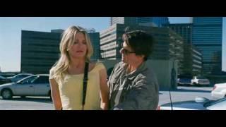 Knight and Day: The Second Official Trailer
