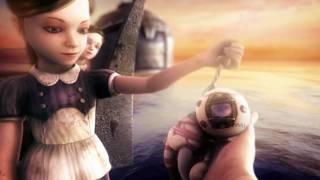 Bioshock 2 pure good ending [HD]