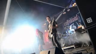 Wolfsblood - Live Malmöfestivalen 20/8-2015