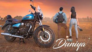 MERI DUNIYA - A Musical Journey of Dreams | Soulful Inspirational Travel Song