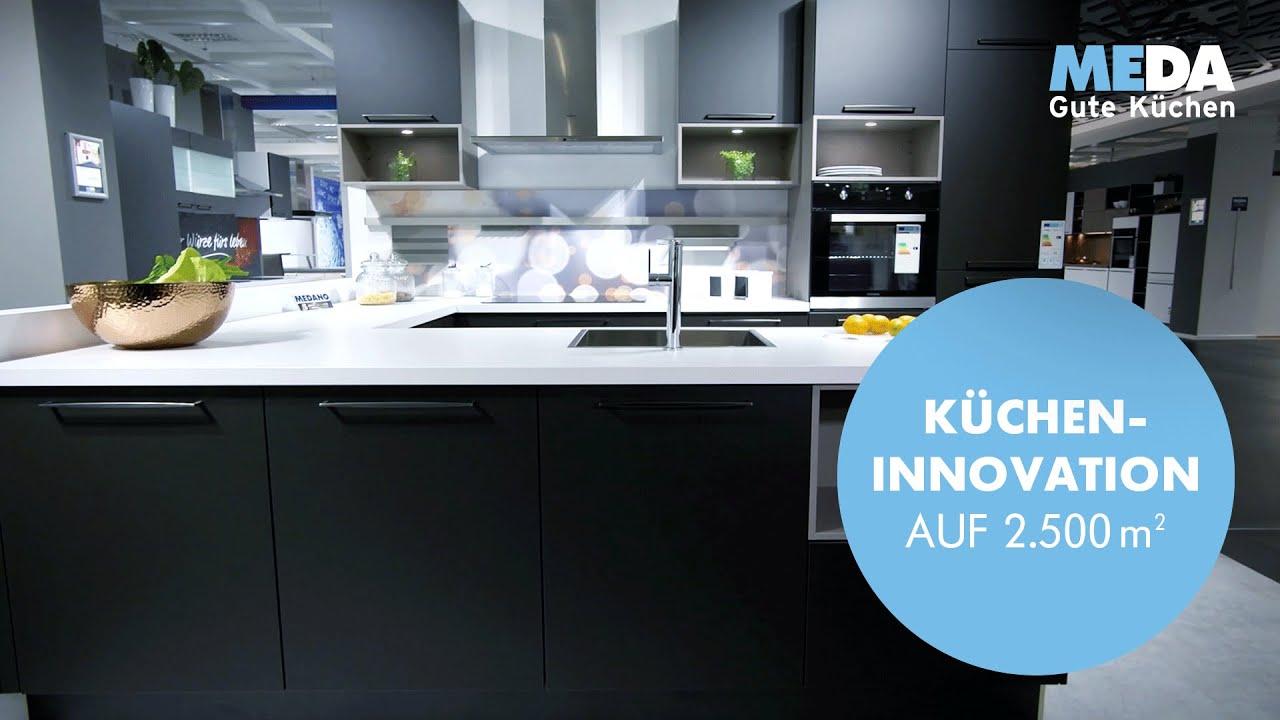 MEDA Gute Küchen: Filialrundgang Bonn-Alfter