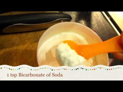 Video recipe: Cinder Toffee
