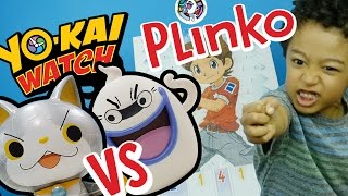 Hey Dudes! Welcome to Yo-Kai PLINKO Game 5!!! We are doing somethin...