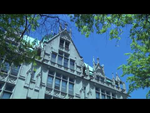 NET TV - City of Churches - Queen of All Saints Ft. Greene Brooklyn (10/19/16)