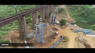 Metro Express Project Progress
