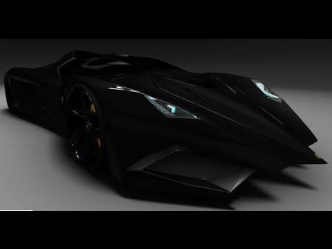 Lamborghini Ferruccio Best Future Car