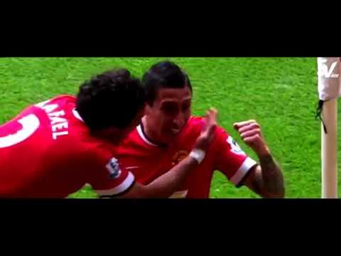 Angel Di Maria 2015 ● Skills & Goals  welcome to PSG    HD