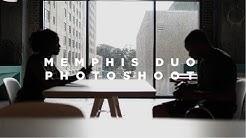 Memphis Photoshoot | Alexan Photography | BTS