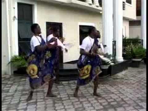 Owaa Iye Kor Mlu Nu Mum - Emmanuel Ezii [Ogoni]