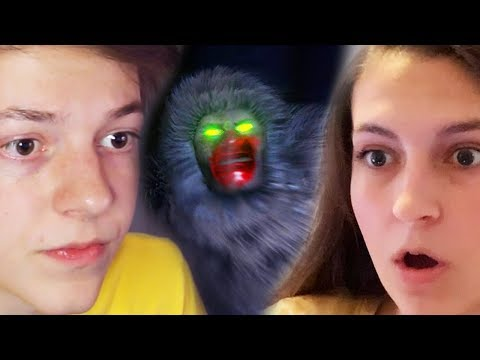 Playing Bigfoot Game