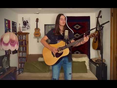 video:Anthony Arya - Althea (Grateful Dead Cover)