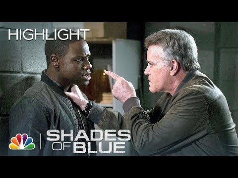 Shades of Blue - The Weight of Madness (Episode Highlight)