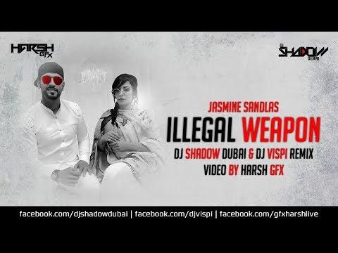 Jasmine Sandlas ft. Garry Sandhu | Illegal...