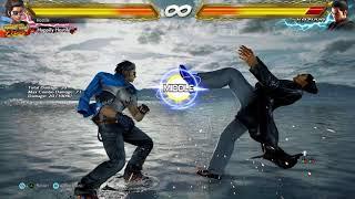 Tekken 7 - Ultimate Hwoarang Combo Compilation