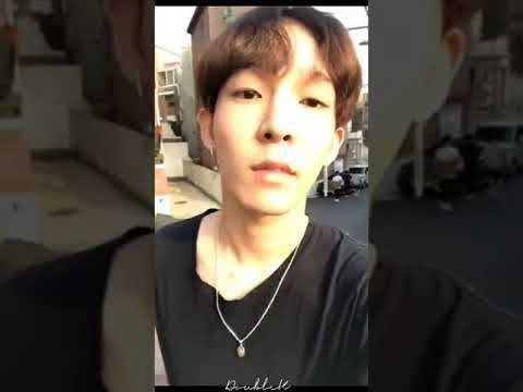 [Full] Nam taehyun Instagram Live