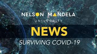 (isiXhosa) Mandela Uni Staff Members Shares COVID-19 Experience.