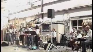 Curio Cowboys:  San Antonio Rose (Western Swing)
