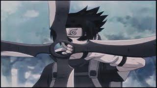 Naruto and Sasuke vs Zabuza | Naruto