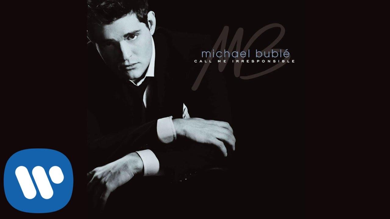 Michael Bublé L O V E Official Audio Youtube