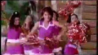 """""""Aaja Nachle"""" Disney Channel Indian [HQ]"""