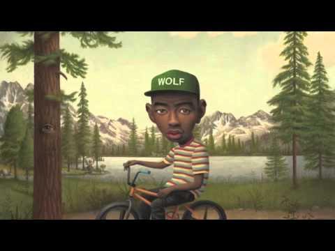 Lone - Tyler, The Creator