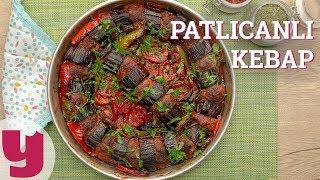 Patlıcanlı Kebap Tarifi (Tepside Bayram Havası!) | Yemek.com