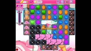 Candy Crush Saga level 1617 NO BOOSTERS