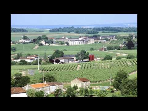 Charente French Region