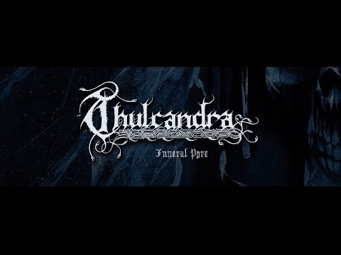 THULCANDRA - Funeral Pyre (Official Video) | Napalm Records