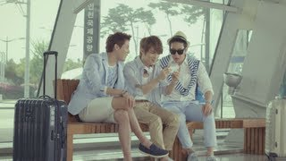 JYJ - 'Only One' M/V (2014 Incheon Asiad Song) MP3