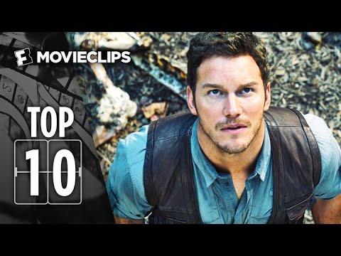 Top Ten Summer Box Office Movies of 2015 - Highest Grossing Films
