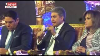 بالفيديو.. وزير الطيران: علم التسويق يساعد فى اﻻستفادة من السموات المفتوحة