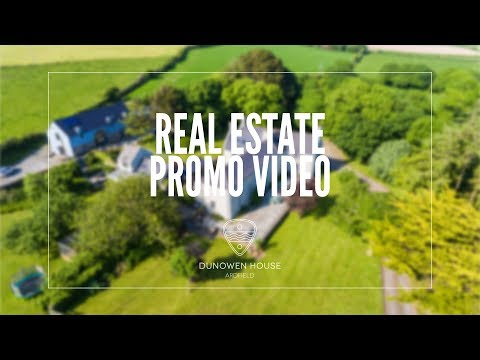Maann Production - Dunowen House | Real Estate Promo Video