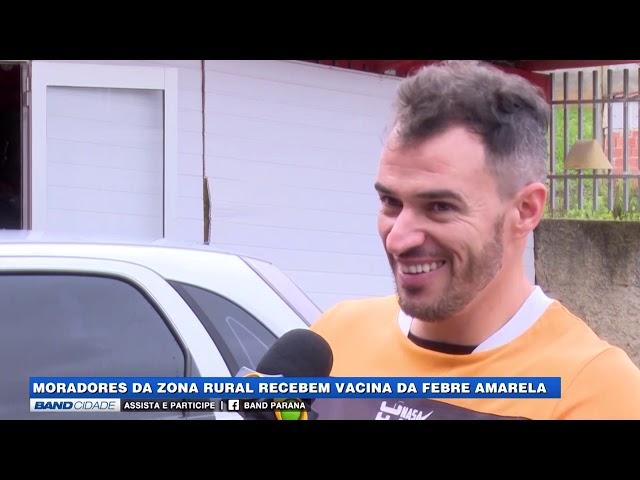 (19/02/2019) Assista ao Band Cidade Curitiba 1ª edição desta Terça-feira | TV BAND PARANÁ