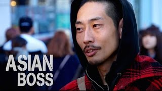 What Japanese Think Of Hostess Clubs? | ASIAN BOSS