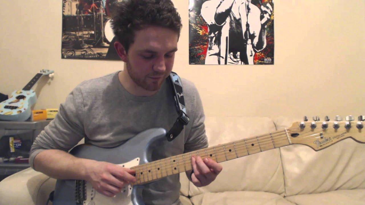 Paolo nutini scream funk my life up guitar lesson with ste paolo nutini scream funk my life up guitar lesson with ste shaw hexwebz Choice Image