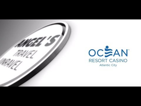 Ocean Resort and Casino Hotel Review Atlantic City New Jersey