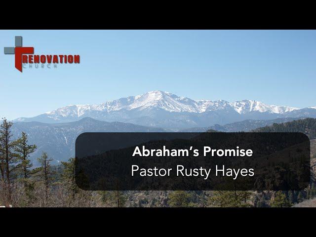 Abraham's Promise