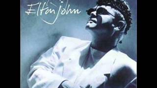 ELTON JOHN - Easier To Walk Away