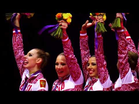 """Tribute to 2016 Summer Olympics – featuring """"Follow Me, Follow You"""" by O.A.R."""