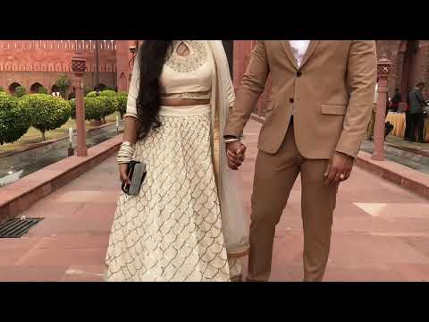 El Sueno - Diljit Dosanjh // Sarvraj and NavDip // indian wedding