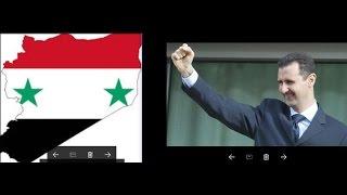 حلب2016 انتصار  سوريا الذاكرة والارادة قصيدة تحية من الجزائر للشاعر قادر بوبكري