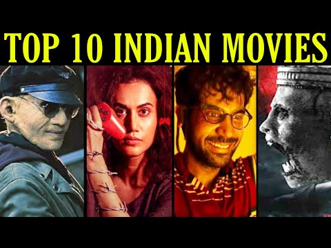 Top 10 Indian Movies Beyond Imagination on Netflix, Amazon Prime & YouTube