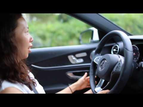Android Auto + Apple CarPlay (Finally) on 2017 E-Class