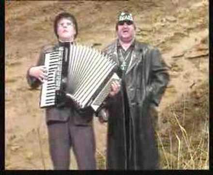 The Drinkers - Ko To Tamo Peva
