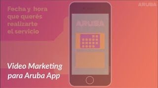 ExplicaPlay - Aruba App - Video Marketing (largo)