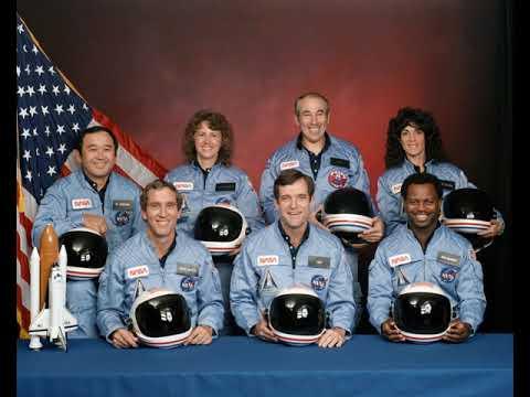 space shuttle challenger cockpit audio - photo #16