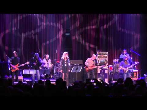 Phil Lesh and Friends -Live at the Brooklyn Bowl-Las Vegas NV , 2-27-16