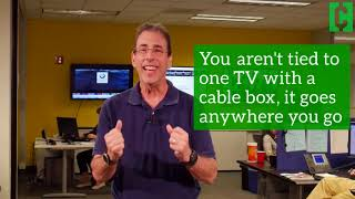 How to lower your tv bill
